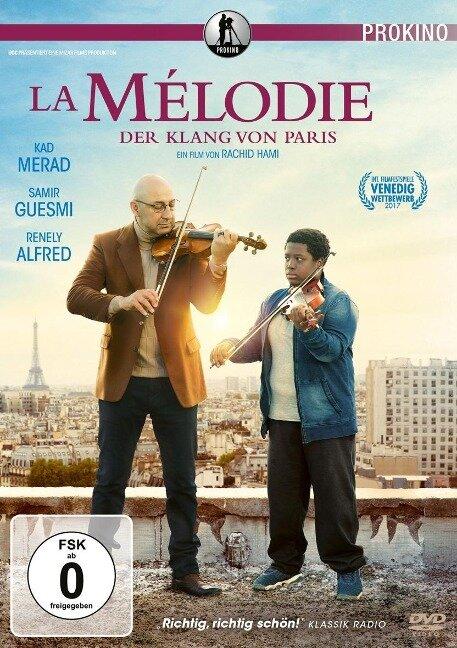 La Mélodie - Der Klang von Paris -