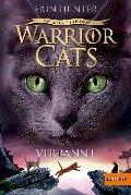 Warrior Cats Staffel 3/03. Die Macht der Drei. Verbannt - Erin Hunter
