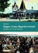 Zoppot, Cranz, Rigascher Strand - Olga Kurilo