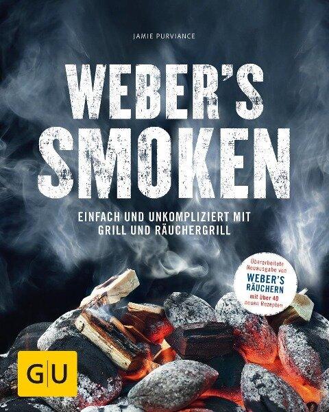 Weber's Smoken - Jamie Purviance