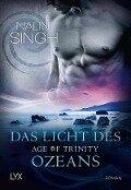 Age of Trinity 02 - Das Licht des Ozeans - Nalini Singh