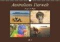 Australiens Tierwelt - Auge in AugeAT-Version (Wandkalender 2019 DIN A3 quer) - Martin Wasilewski