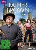 Father Brown - Staffel 5 -