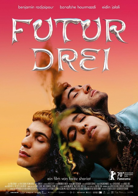 Futur Drei. DVD -