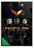 Pacific Rim: Uprising -