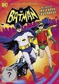 Batman - Return of The Caped Crusaders - Michael Jelenic, James Tucker, William Dozier, Bob Kane, Bill Finger