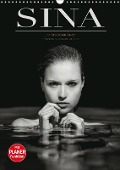 SINA monochrome by Daniel De Lupi (Wandkalender 2019 DIN A3 hoch) - Daniel De Lupi