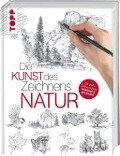 Die Kunst des Zeichnens - Natur -
