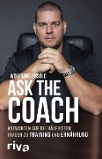 Ask the Coach - Wolfgang Unsöld