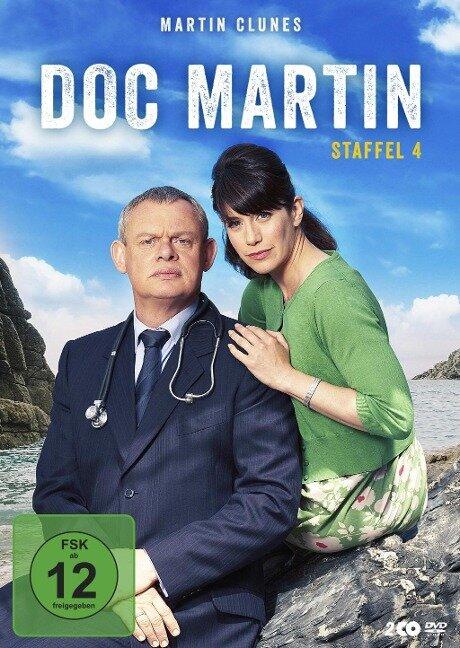 Doc Martin - Staffel 4 -