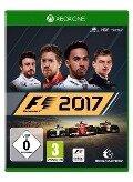 F1 2017 (XBox ONE) -