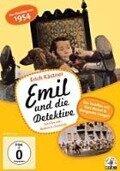 Emil und die Detektive (1954) - Erich Kästner
