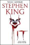 It. Movie Tie-In - Stephen King