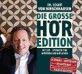 Die große Hör-Edition - Eckart von Hirschhausen