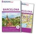 MERIAN live! Reiseführer Barcelona - Julia Macher