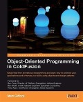 Object-Oriented Programming in ColdFusion - Matt Gifford
