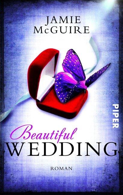 Beautiful Wedding - Jamie McGuire