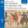 The Prologue and the Physicians Tale - Geoffrey Chaucer