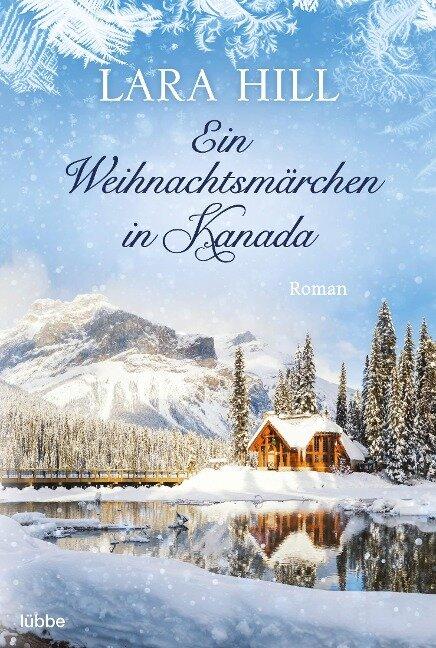 Ein Weihnachtsmärchen in Kanada