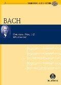Ouvertüren Nr. 1-2 - Johann Sebastian Bach