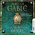 Der Palast der Meere - Waringham Saga 5 (Ungekürzt) - Rebecca Gablé