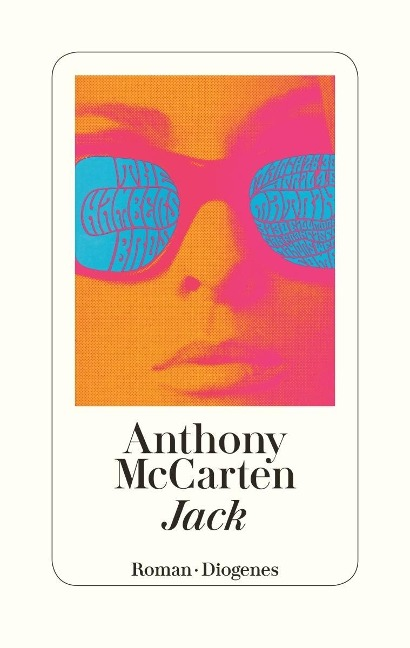 Jack - Anthony Mccarten