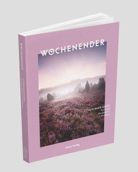 Wochenender: Lüneburger Heide -