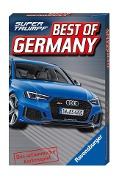 auto motor sport: Best of Germany -