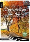 Klavieralbum für Amélie - Valenthin Engel