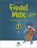 Fiedel-Max goes Cello 1 - Andrea Holzer-Rhomberg