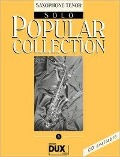 Popular Collection 5. Saxophone Tenor Solo - Arturo Himmer