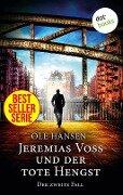 Jeremias Voss und der tote Hengst - Der zweite Fall - Ole Hansen