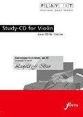 Concertino in d minor, op. 81, d-moll - Leopold J Beer