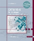 CATIA V5-6 für Einsteiger - Patrick Kornprobst