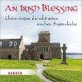 An Irish Blessing -