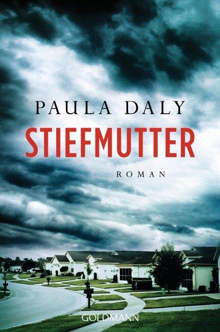 Stiefmutter - Paula Daly