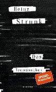 Das Teemännchen - Heinz Strunk
