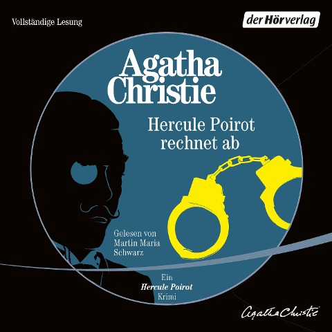 Hercule Poirot rechnet ab - Agatha Christie