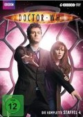 Doctor Who - Staffel 4 - Komplettbox -