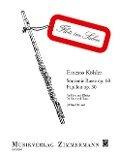 Souvenir russe op. 60 / Papillon op. 30 - Ernesto Köhler