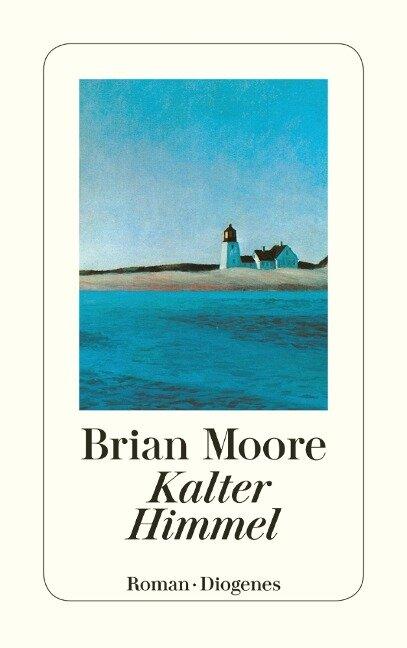 Kalter Himmel - Brian Moore