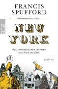 Neu-York - Francis Spufford