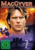 MacGyver - Season 7 (4 Discs, Multibox) -