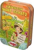 Expedition Wort-Schatz - Wolfgang Dirscherl
