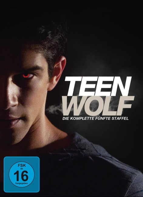 Teen Wolf - Staffel 5 -