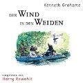 Der Wind in den Weiden - Kenneth Grahame