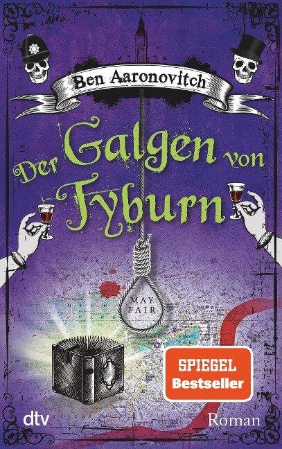Der Galgen von Tyburn - Ben Aaronovitch