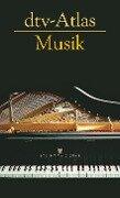 dtv-Atlas Musik - Ulrich Michels