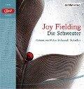 Die Schwester - Joy Fielding