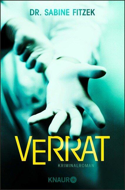 Verrat - Sabine Fitzek